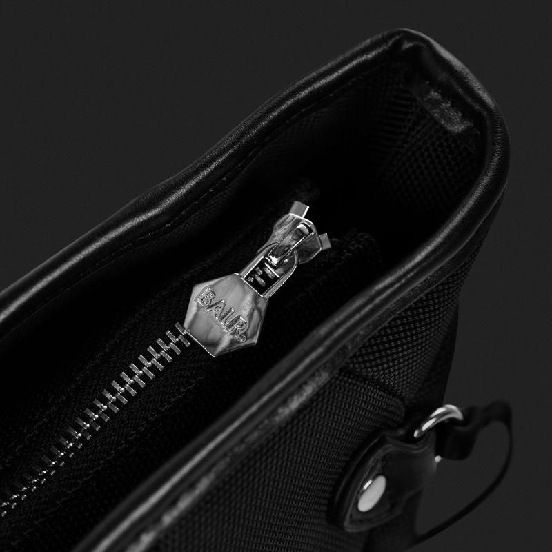 Nylon Tote Bag Detail