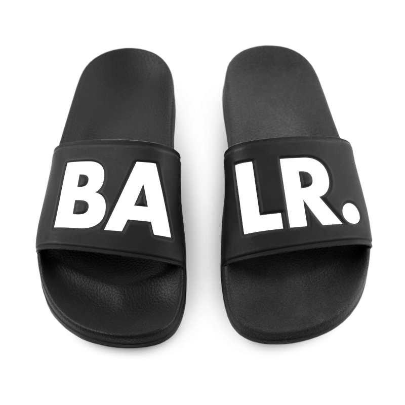 BALR. Slides Top