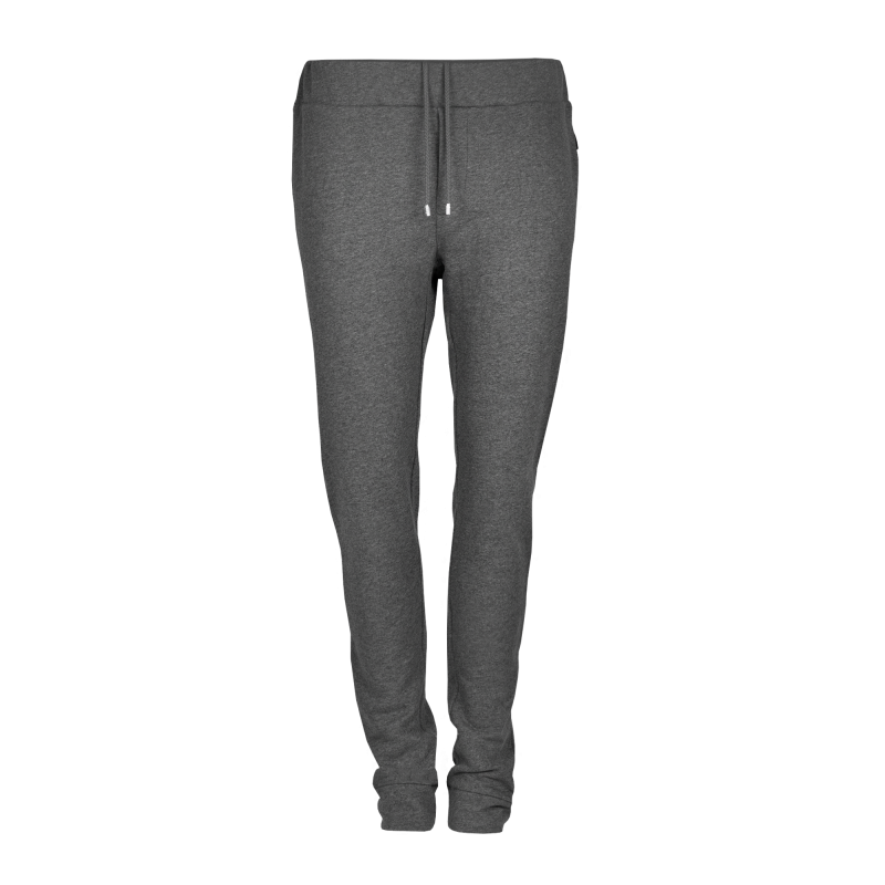 Zipped Sweatpants Grey