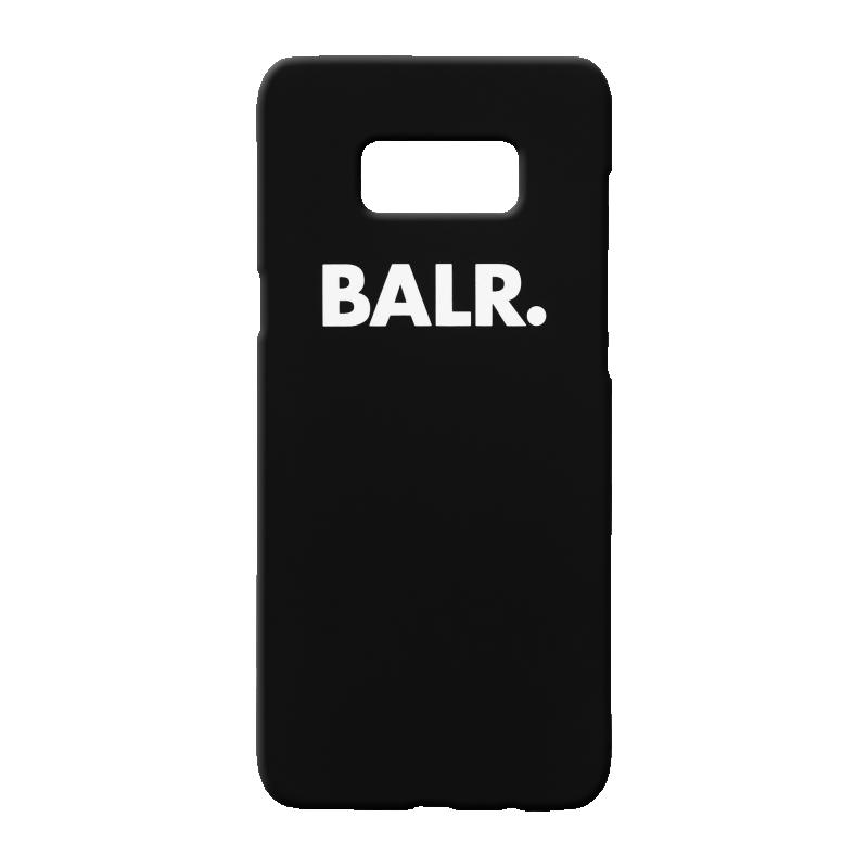 Signature BALR. Samsung S8 Case