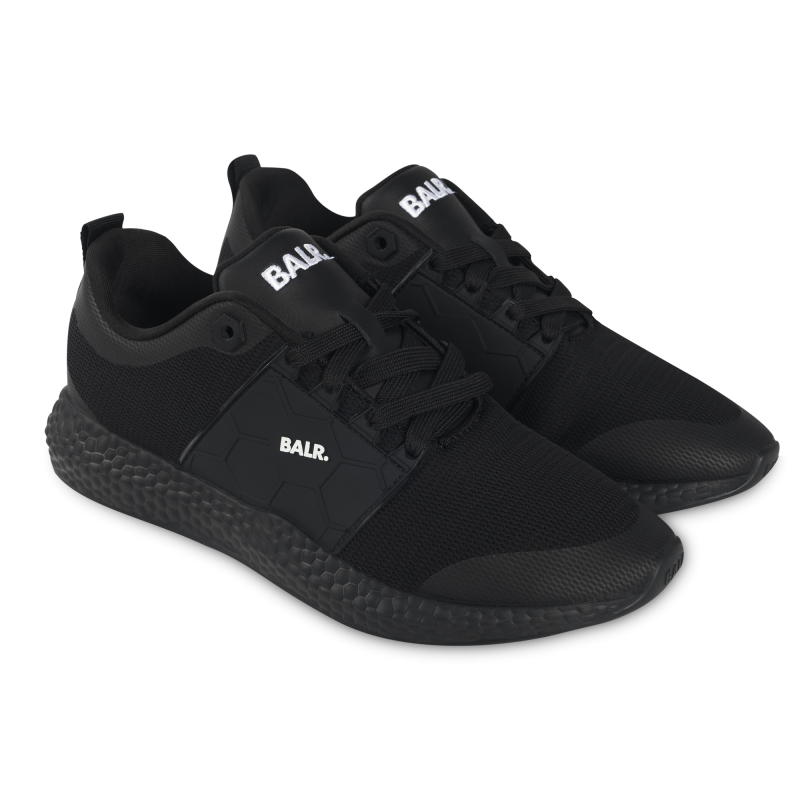 Street Legend Sneakers Black