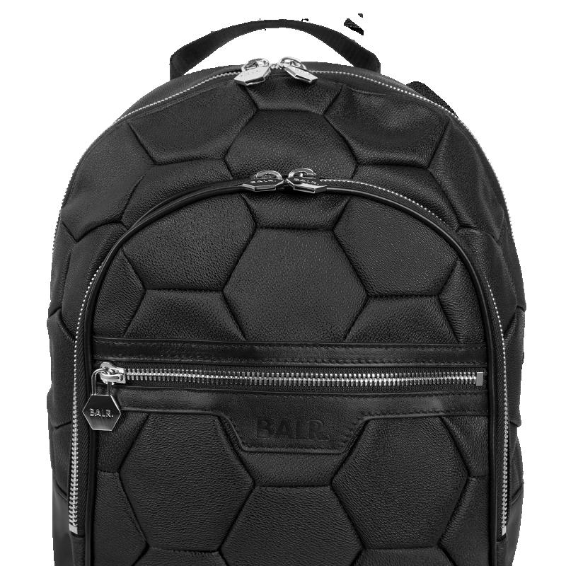 Black Backpack Top BALR. 10939b6ad8975