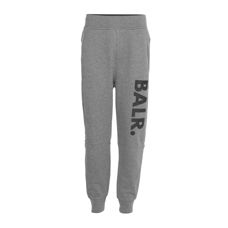 Big Brand Sweatpants Grey