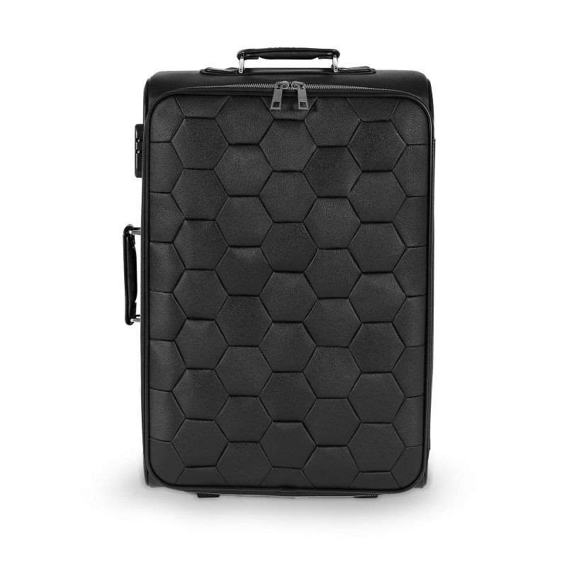 Suitcase Black Edition Front