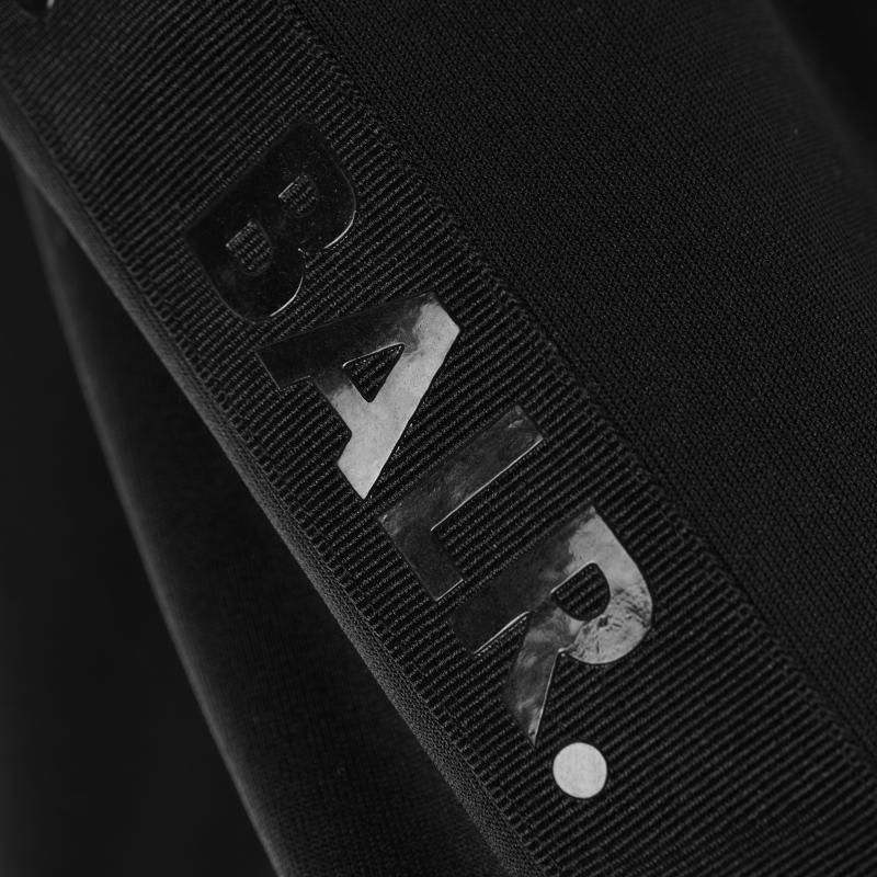Taped Shirt Detail Sleeve