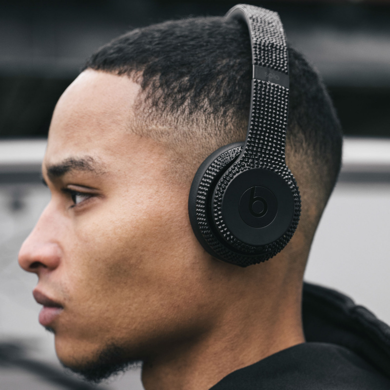 BALR. x Beats Solo3 Wireless Lifestyle