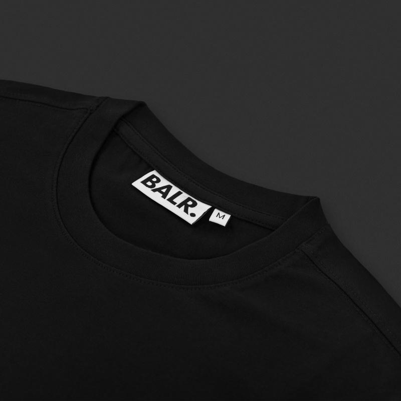 Black Shirt Detail