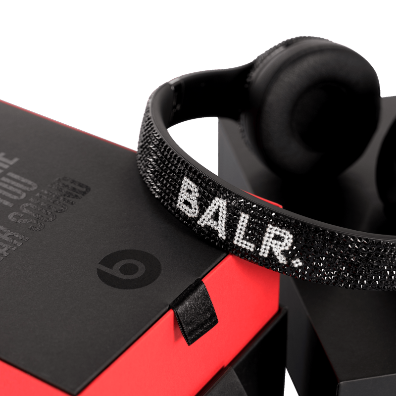 BALR. x Beats Solo3 Wireless Box