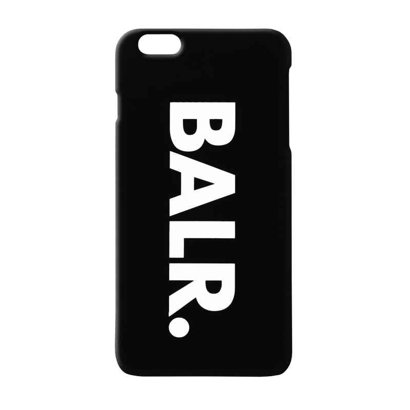 Classic Brand iPhone 6+ Case