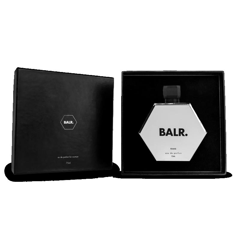 Eau de Parfum Box