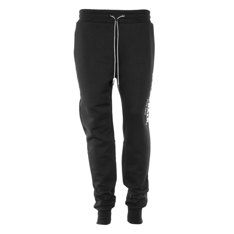 CC  Slim Sweatpants Black