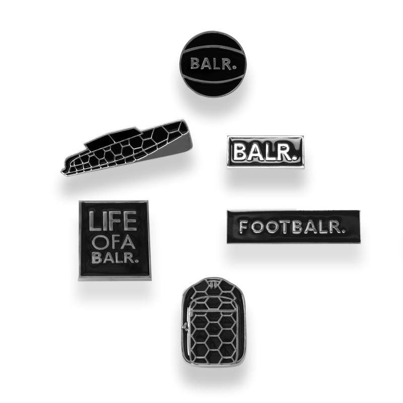 BALR. Pin Pack