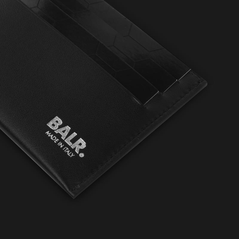 Leather Slim Cardholder Details