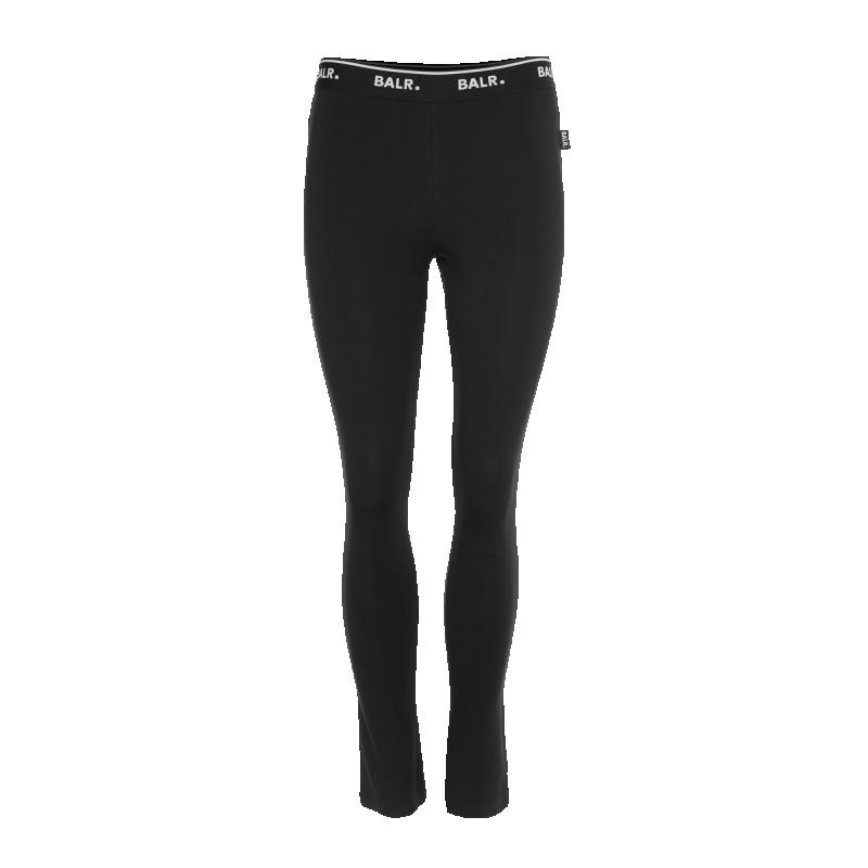 Lightweight Leggings Front