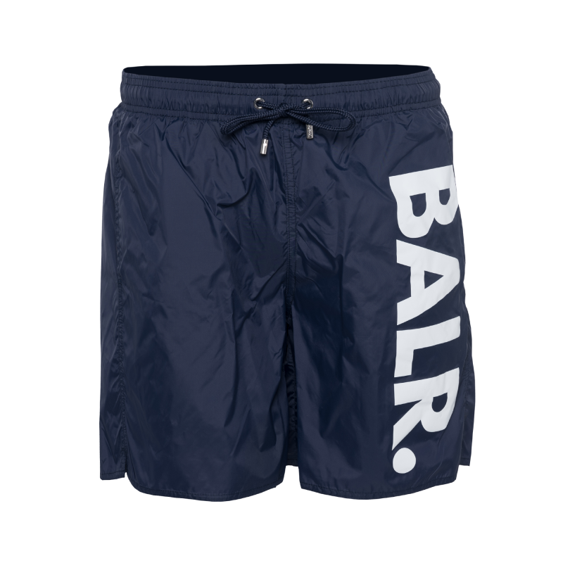 Big Brand Swim Shorts Navy