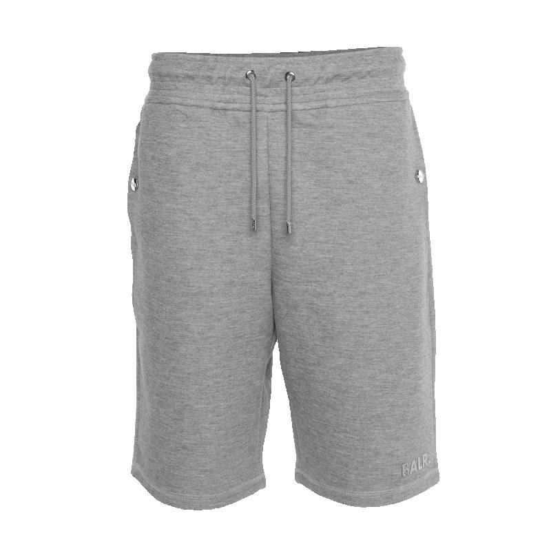 Q-Series Classic Sweat Shorts Grey