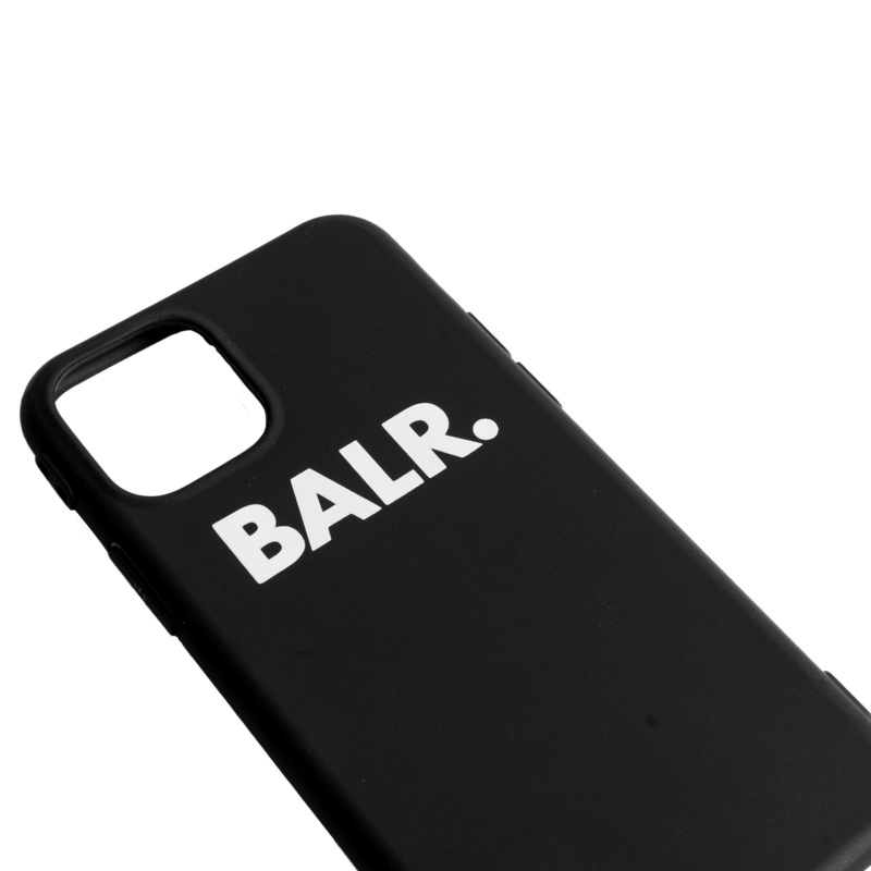 BALR. Silicone iPhone 11 Pro Case
