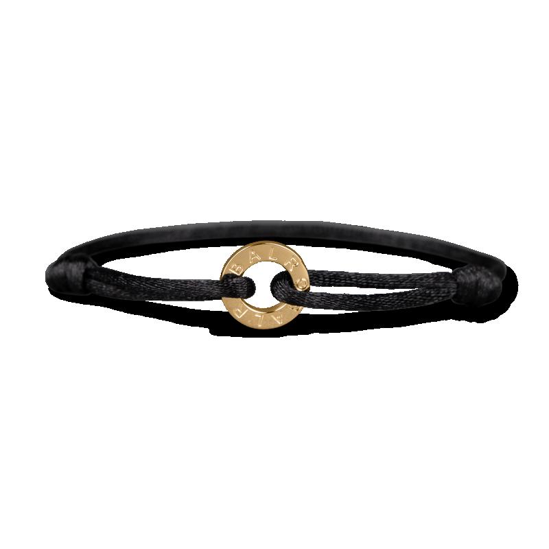 Gold Rondo Bracelet Front