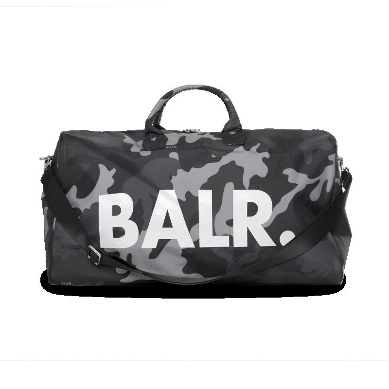 U-Series Duffle Bag Camo