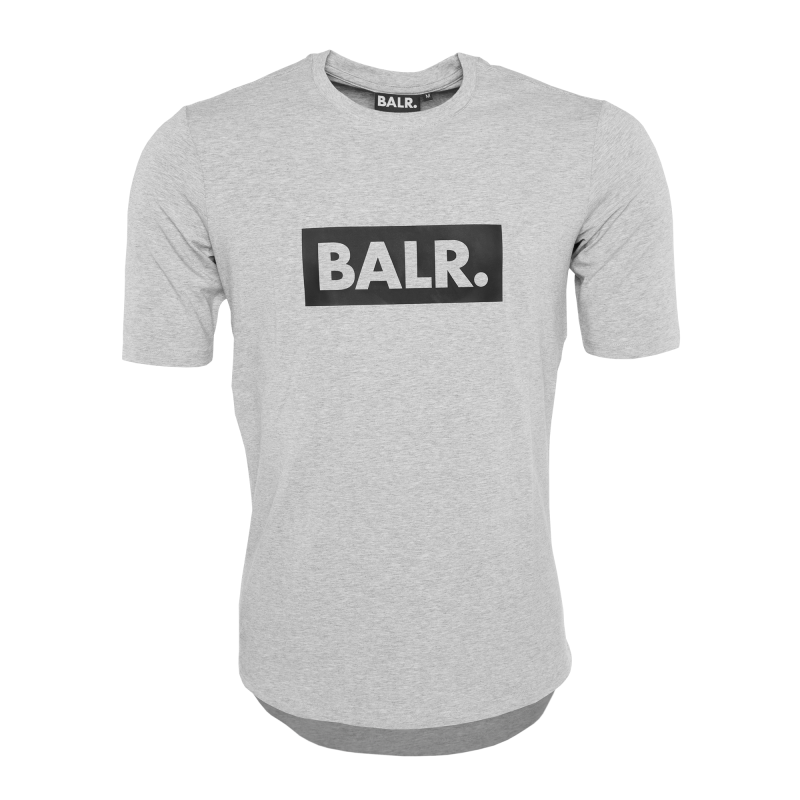 Club Shirt Grey
