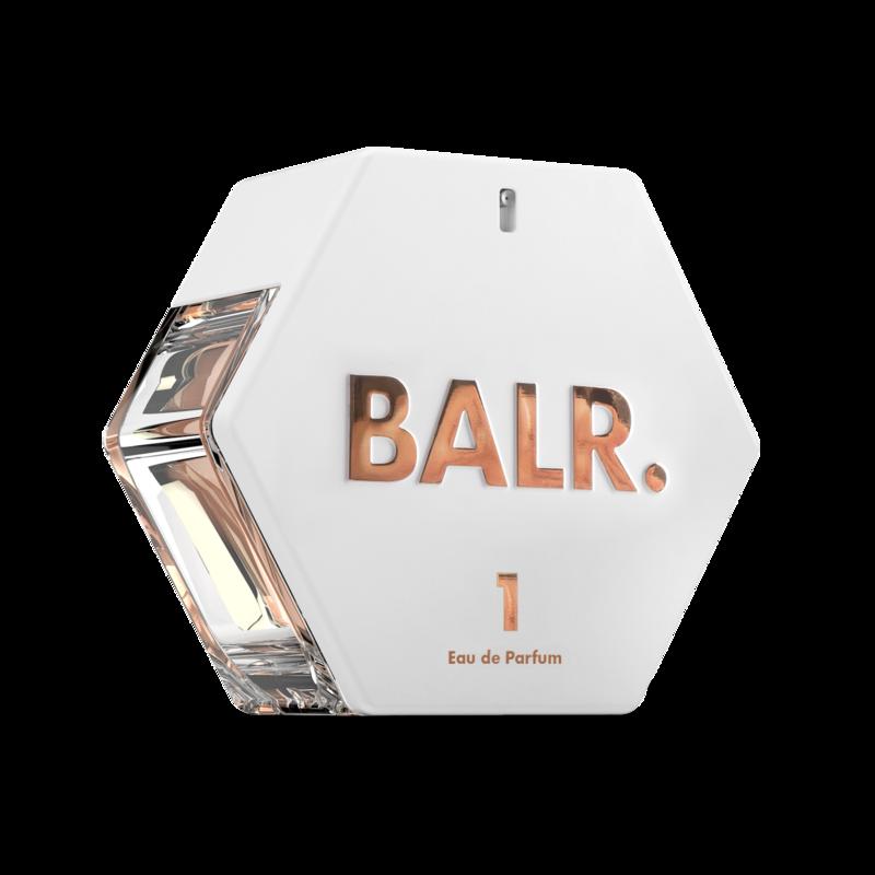 BALR. 1 Eau de Parfum Women 50ml side