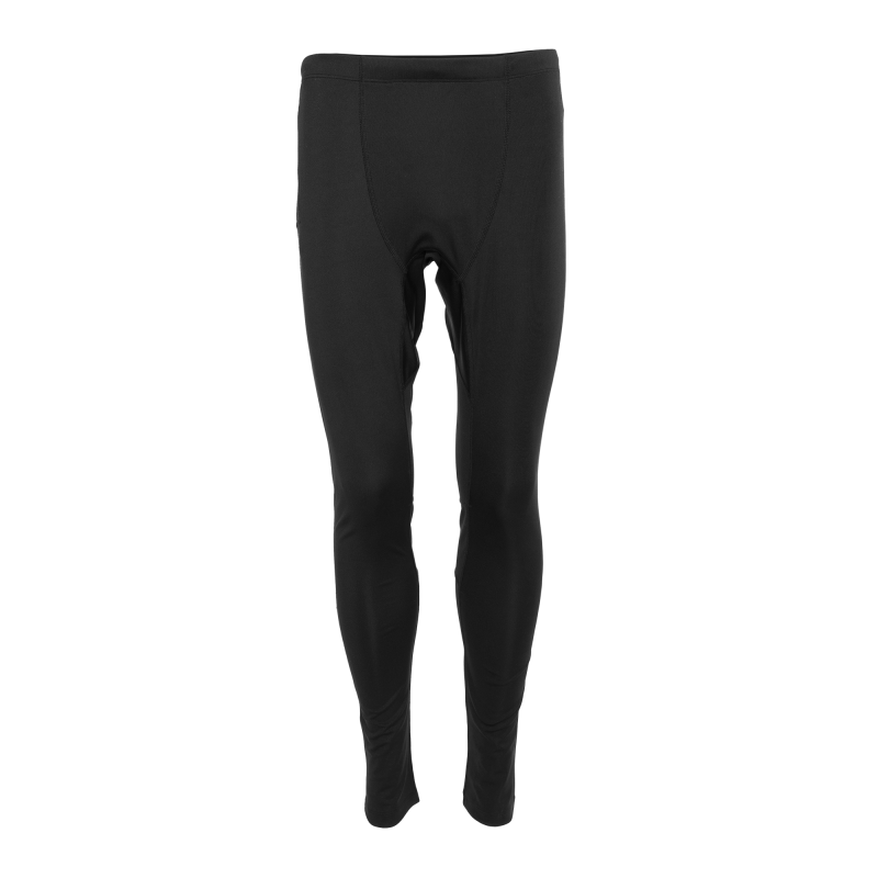 Workout Pants Black Front