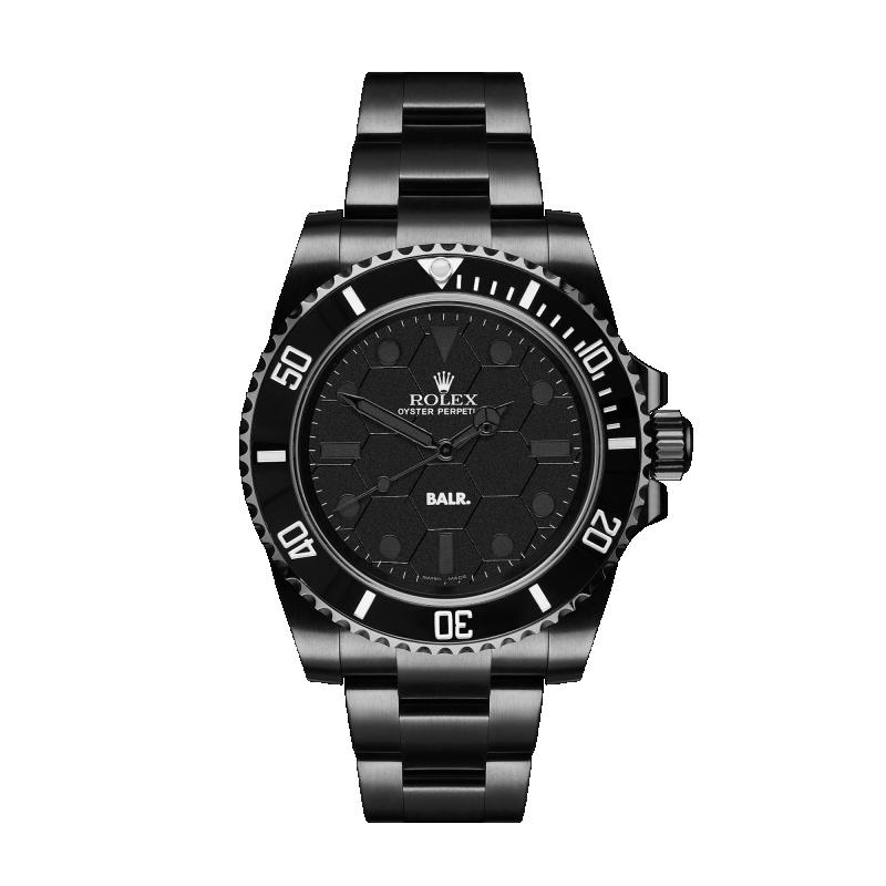 BALR. Rolex Front
