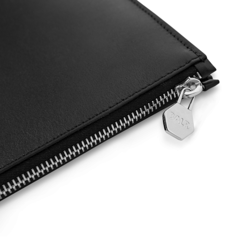 Leather Laptop Sleeve Zipper