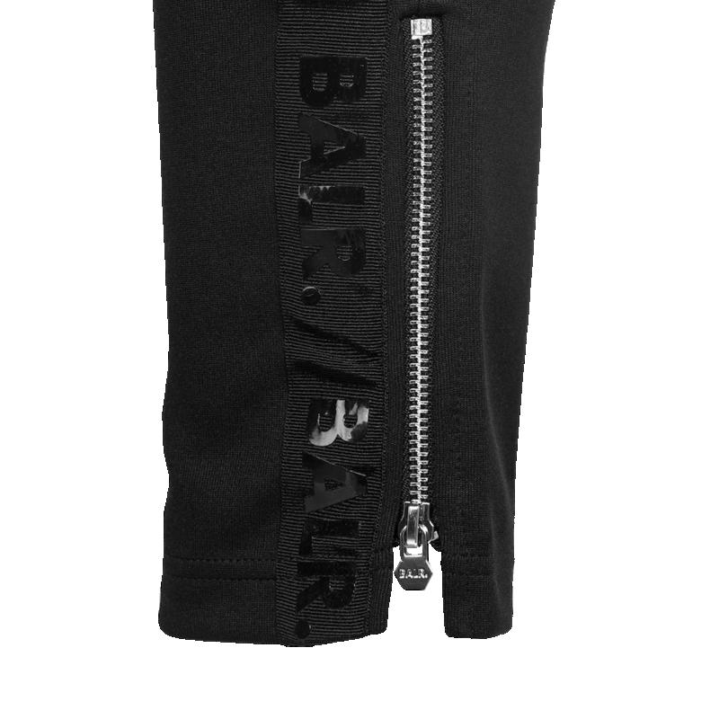 Women Sports Pants Zipper
