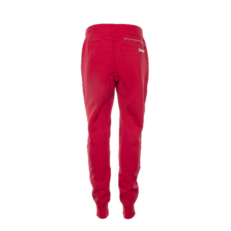 BALR. (BALR.)RED Q-Series Sweatpants Red Back