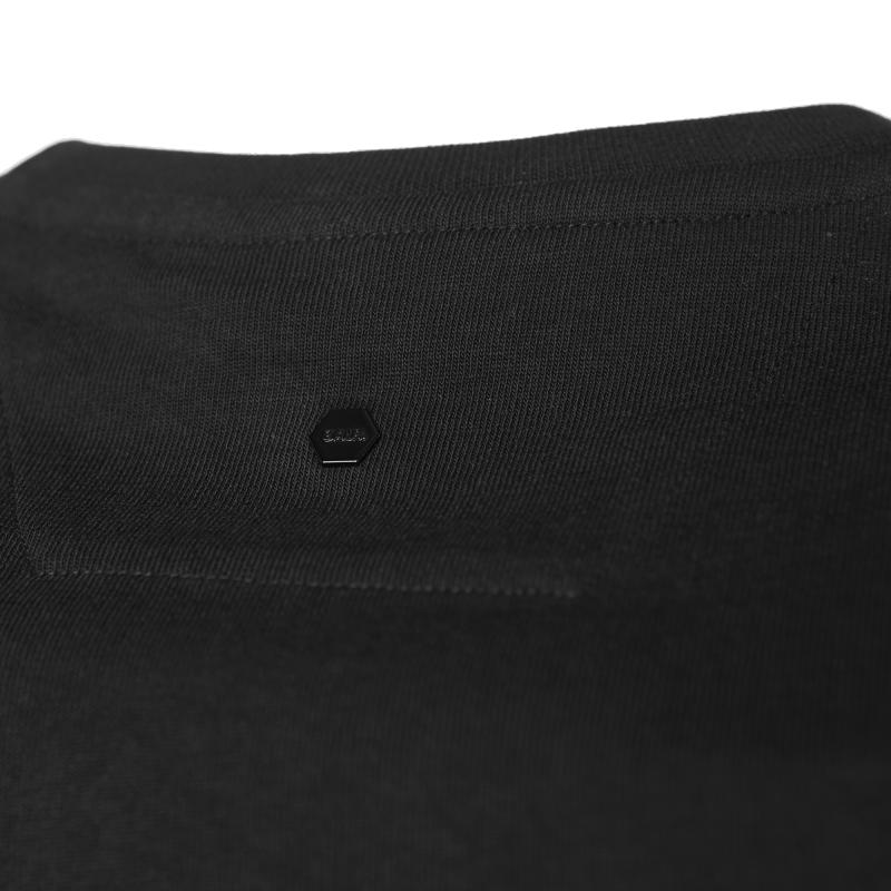 Taped Shirt Logo