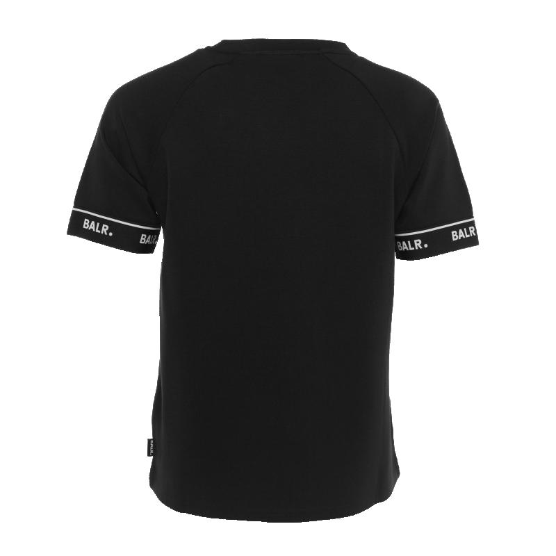 Lightweight Shirt Back