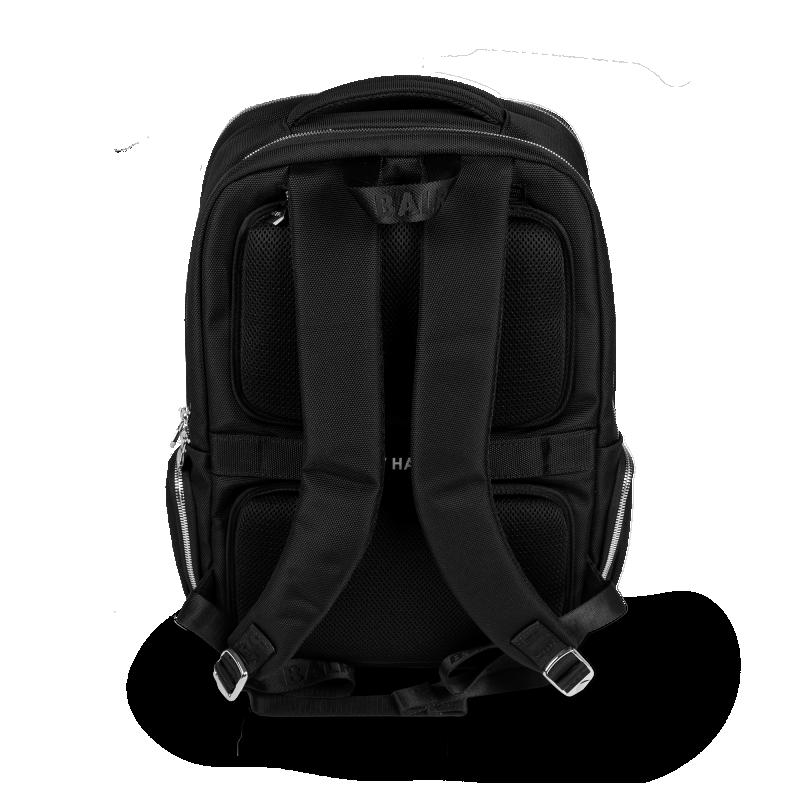 DJ Backpack By Hardwell Back