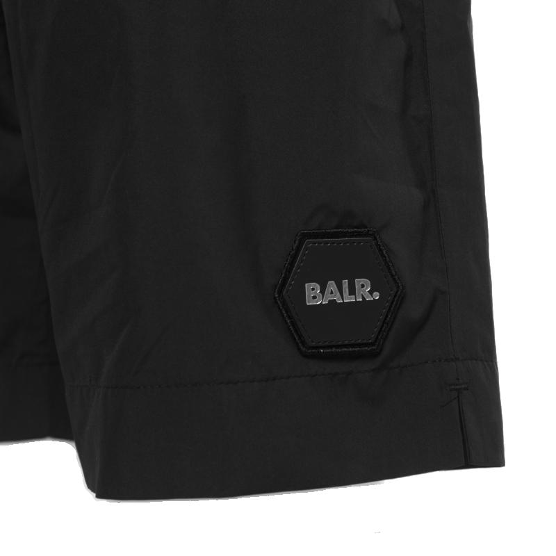 Lightweight Shorts Detail