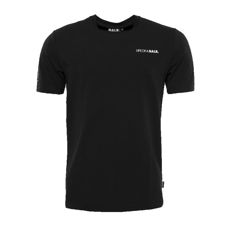 Big Brand T-Shirt Black