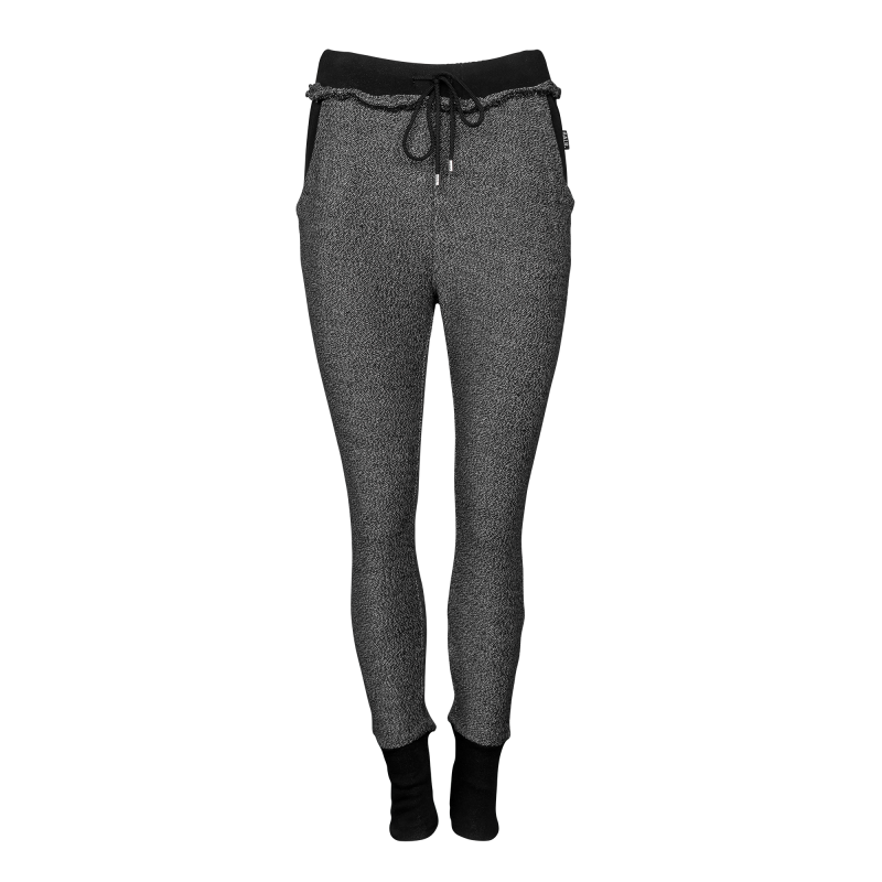 Women Training Joggers Front