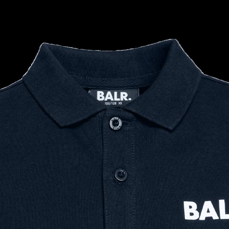 Brand Polo Shirt Kids