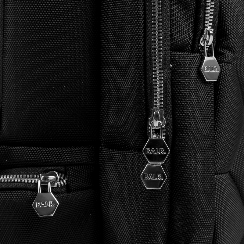 DJ Backpack By Hardwell Zippers