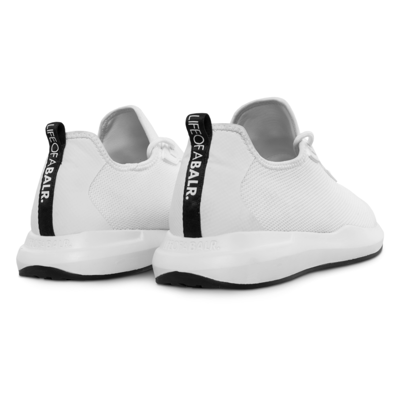 LOAB trainers White