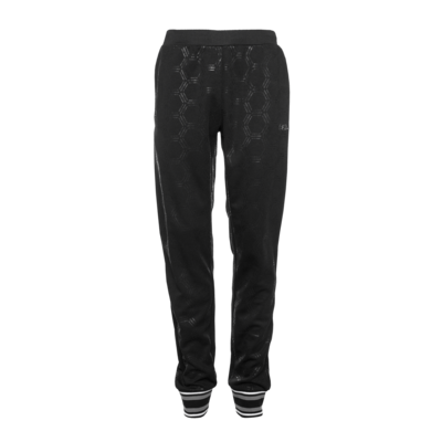 LOAB Hexagon Sweatpants Zwart