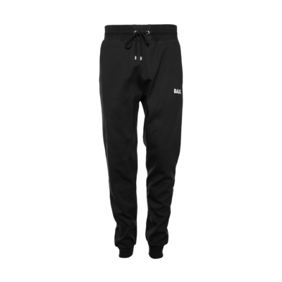 Repeat Zip Sweatpants Zwart