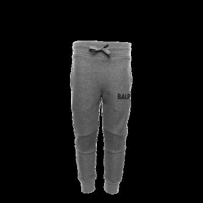 Q-Series sweatpants Kids Dk Grey Htr