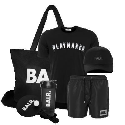 Playmaker Package Black
