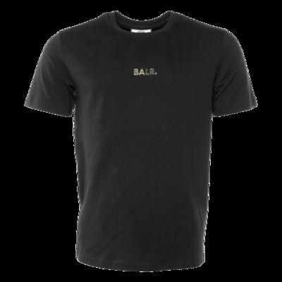 Black Label - Classic T-Shirt Black/Gold