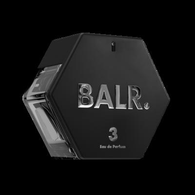 BALR. 3 Eau de Parfum Men