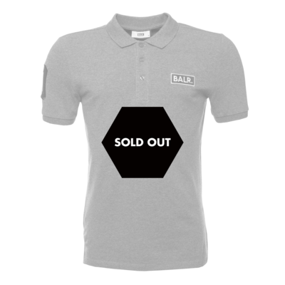 Polo shirts | The Official BALR  website  Explore the