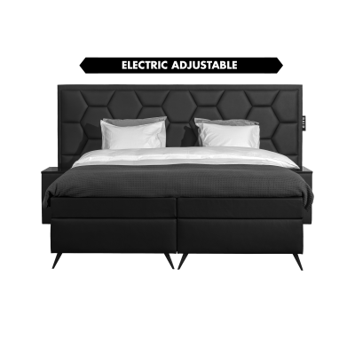 BALR. Bed Superior Electric Adjustable