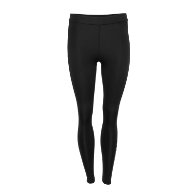 F-Series Women Fitness Tights Schwarz