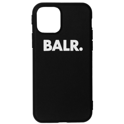 BALR. Silicone iPhone 11 Pro Max Case