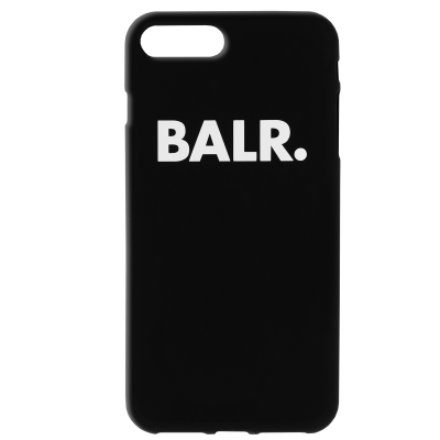 BALR. Silicone  iPhone 7+/8+ Case
